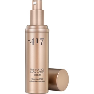 -417 - Time Control - Active Facial Serum