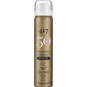 -417 - Time Control - Beautifying Facial Defense Mist SPF50
