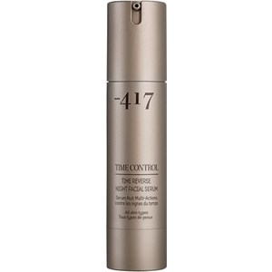 -417 - Time Control - Time Reserve Night Facial Serum