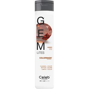 Celeb Luxury - Gem Lites Colorwash - Amber Colorwash