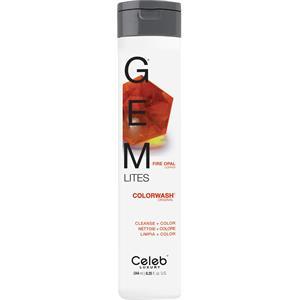 Celeb Luxury - Gem Lites Colorwash - Fire Opal Colorwash