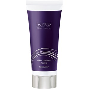 MSB Medical Spirit of Beauty - Öffnen - Micro Exfoliator Peeling