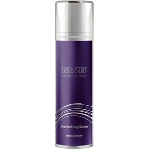 MSB Medical Spirit of Beauty - Specials - Normalizing Serum