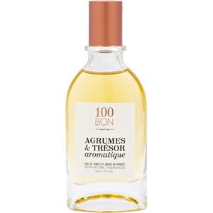 100BON - Agrumes & Trésor Aromatique - Eau de Parfum Spray