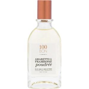 100BON - Amaretto & Framboise Poudrée - Eau de Parfum Spray