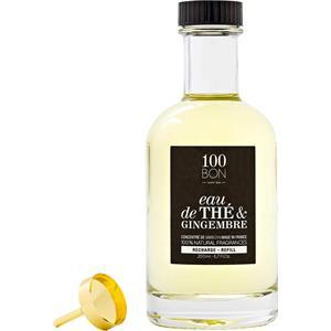 100BON - Eau de Thé & Gingembre - Eau de Parfum Spray Refill