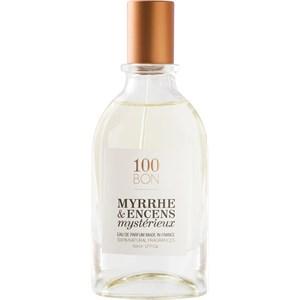 100BON - Myrrhe & Encens Mystérieux - Eau de Parfum Spray