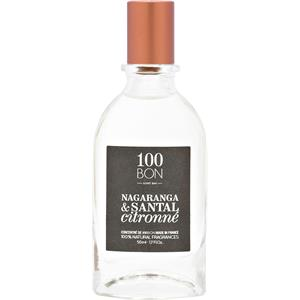 100BON - Nagaranga & Santal Citronné - Concentré Spray