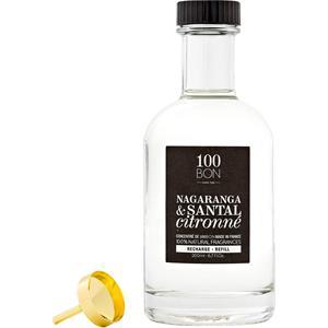 100BON - Nagaranga & Santal Citronné - Eau de Parfum Spray Refill