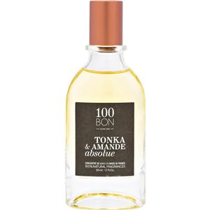 100BON - Tonka & Amande Absolue - Eau de Parfum Spray