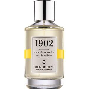 Berdoues - 1902 Eaux de Toilette - Amande & Tonka Eau de Toilette Spray