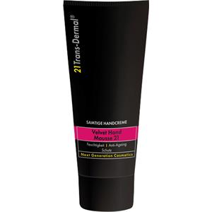 21 Trans-Dermal - Body care - Velvet Hand Mousse 21