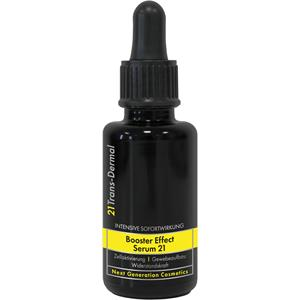 21 Trans-Dermal - Serummer - Booster Effect Serum 21