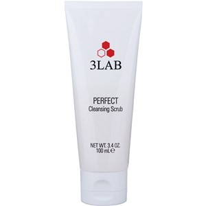 3 Lab - Cleanser & Toner - Cleansing Scrub