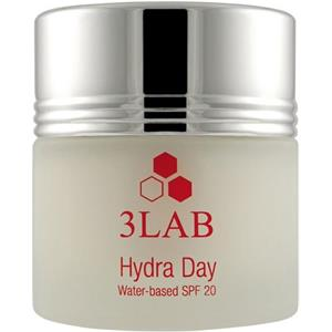 Image of 3LAB Pflege Moisturizer Hydra Day SPF 20 60 ml