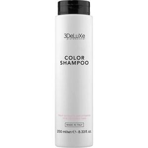 3Deluxe - Haarpflege - Color Shampoo