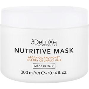 3Deluxe - Haarpflege - Nutritive Mask