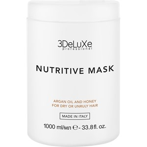 3Deluxe - Hair care - Nutritive Mask