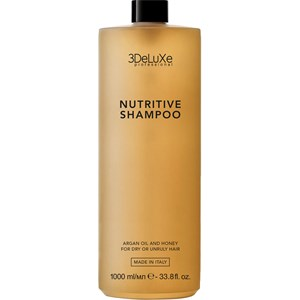 3Deluxe - Hair care - Nutritive Shampoo