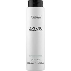 3Deluxe - Haarpflege - Volume Shampoo