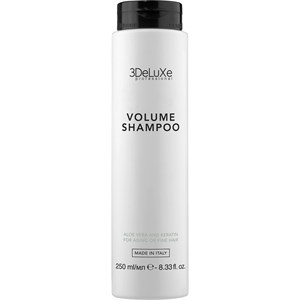 3Deluxe - Hair care - Volume Shampoo