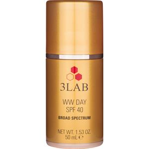 Image of 3LAB Pflege Moisturizer WW Day SPF 40 50 ml