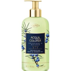 4711 - Acqua Colonia - Bath & Shower Gel Juniper & Marjoram