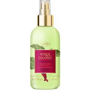 4711 - Acqua Colonia - Body Oil Rhuburb & Clary Sage