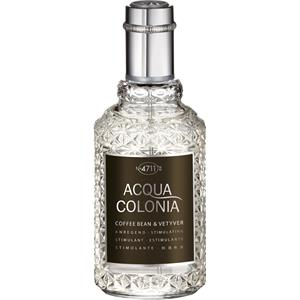 4711 Acqua Colonia - Coffee Bean & Vetyver - Eau de Cologne Spray