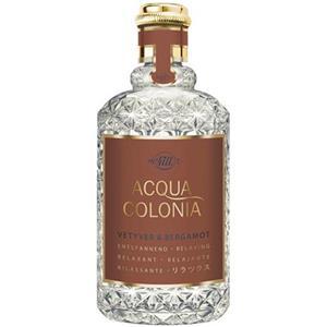 4711 - Acqua Colonia - Eau de Cologne Vetyver & Bergamot
