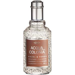 4711 Acqua Colonia - Hazel & Tonka - Eau de Cologne Spray