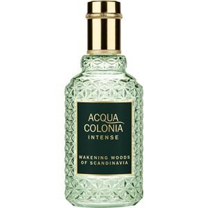 4711 Acqua Colonia - Wakening Woods of Scandinavia - Eau de Cologne Spray