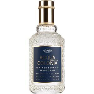 4711 Acqua Colonia - Juniper Berry & Marjoram - Eau de Cologne Spray