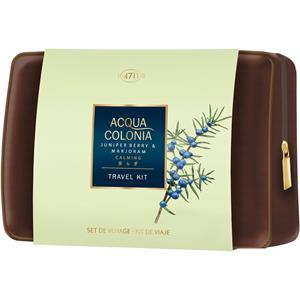4711 - Acqua Colonia - Juniper Berry & Marjoram Geschenkset