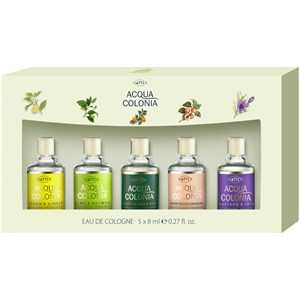 4711 Acqua Colonia - Lemon & Ginger - Gift set