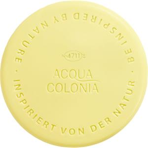 4711 Acqua Colonia - Lemon & Ginger - Soap
