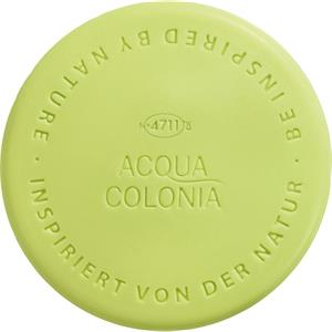 Image of 4711 Acqua Colonia Unisexdüfte Lime & Nutmeg Soap 100 g