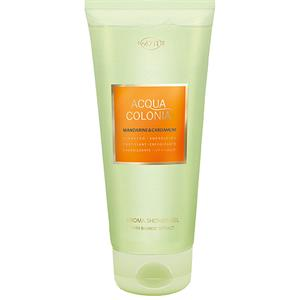 4711 Acqua Colonia - Mandarine & Cardamom - Mandarine & Cardamom Bath & Shower Gel