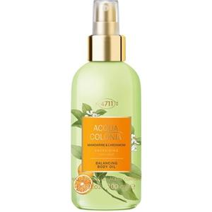 4711 - Acqua Colonia - Mandarine & Cardamom Body Oil