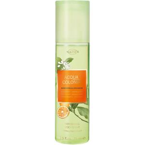 4711 Acqua Colonia - Mandarine & Cardamom - Mandarine & Cardamom Body Spray