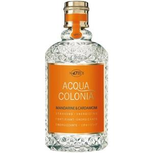 Image of 4711 Acqua Colonia Unisexdüfte Mandarine & Cardamom Eau de Cologne Spray 50 ml