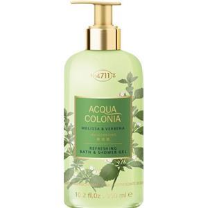 4711 Acqua Colonia - Melissa & Verbena - Bath & Shower Gel