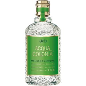 4711 Acqua Colonia - Melissa & Verbena - Eau de Cologne Splash & Spray