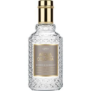 4711 Acqua Colonia - Myrrh & Kumquat - Eau de Cologne Spray