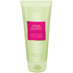 4711 Acqua Colonia - Pink Pepper & Grapefruit - Pink Pepper & Grapefruit Bath & Shower Gel