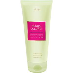 4711 Acqua Colonia - Pink Pepper & Grapefruit - Pink Pepper & Grapefruit Body Lotion