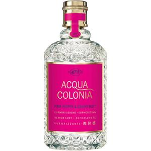 4711 Acqua Colonia - Pink Pepper & Grapefruit - Eau de Cologne Splash & Spray