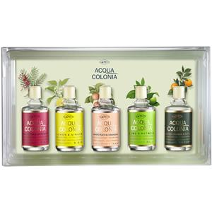 4711 Acqua Colonia - Pink Pepper & Grapefruit - Set de regalo