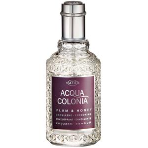 4711 Acqua Colonia - Plum & Honey - Eau de Cologne Spray