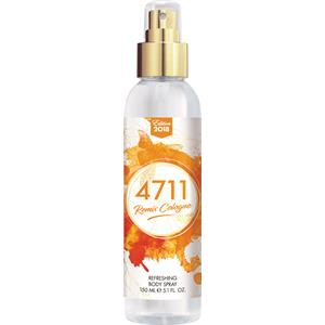 4711 - Remix Orange - Body Spray